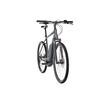 Cube Cross Hybrid Pro 400 Bicicletta elettrica da cross grigio